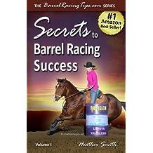 Secrets to Barrel Racing Success