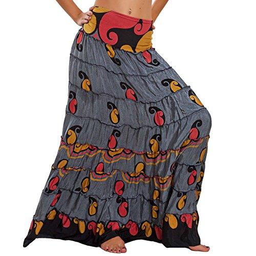 Toocool Unique Fantasia 1 Taille 1 Femme Jupe Fantasia rqzBXr8