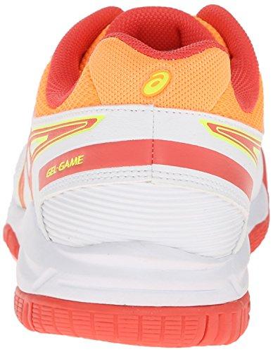 Asics Gel-Game 5 Fibra sintética Zapato para Correr