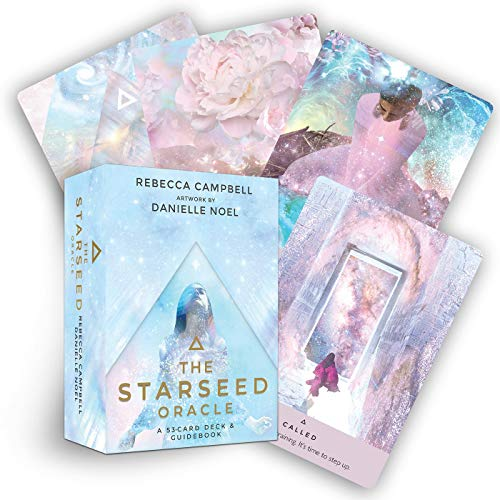 The Starseed Oracle A