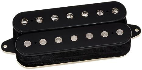 DiMarzio DP756BK - Pastilla para guitarra eléctrica, color negro