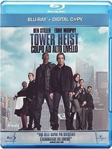Tower Heist - Colpo Ad Alto Livello (Blu-Ray+Digital Copy) [Italia] [Blu-ray]