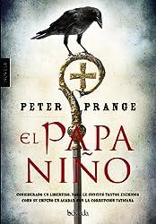 El Papa Niño descarga pdf epub mobi fb2