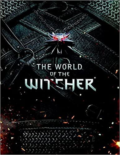 The World of the Witcher By author CD Projekt Red published ...
