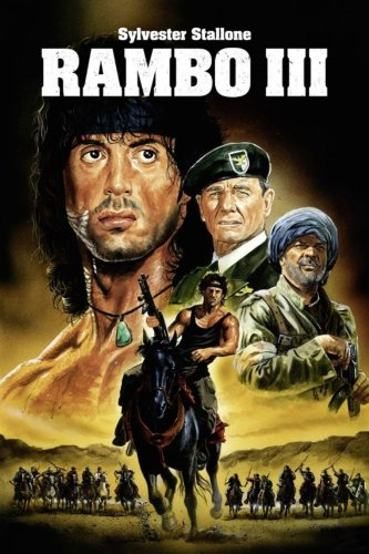 Rambo III Film