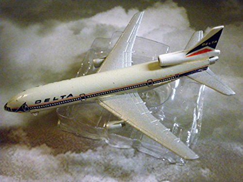 DELTA Airlines Lockheed L-1011 TriStar Jet Plane 1:600 for sale  Delivered anywhere in USA