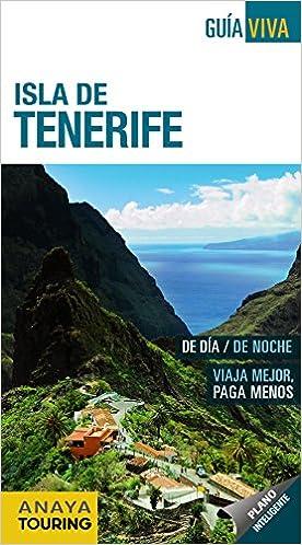 Amazon.com: Isla de Tenerife (9788499359373): Mario ...