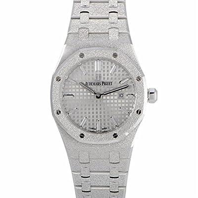 Audemars Piguet Royal Oak Quartz Female Watch 67653BC.GG.1263BC.01 (Certified Pre-Owned) from Audemars Piguet