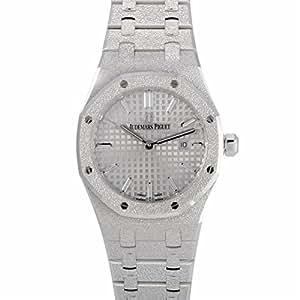 Audemars Piguet Royal Oak quartz womens Watch 67653BC.GG.1263BC.01 (Certified Pre-owned)