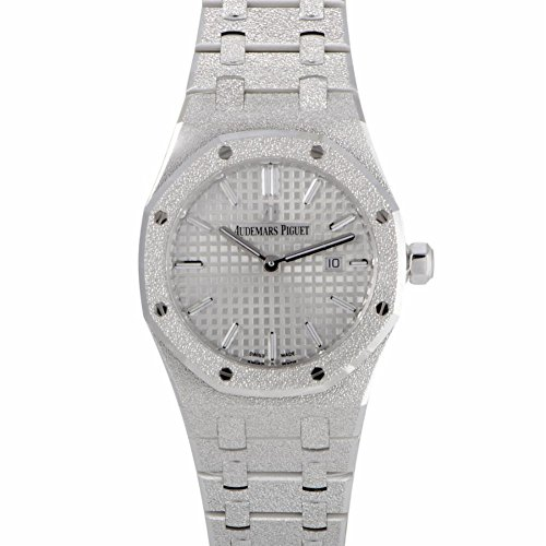 Audemars Piguet Royal Oak Quartz Female Watch 67653BC.GG.1263BC.01 (Certified Pre-Owned)