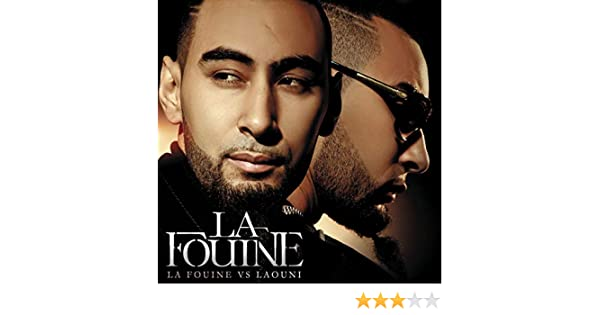 la fouine vs laouni mp3