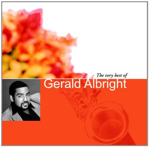 Very Best of Gerald Albright by Atlantic