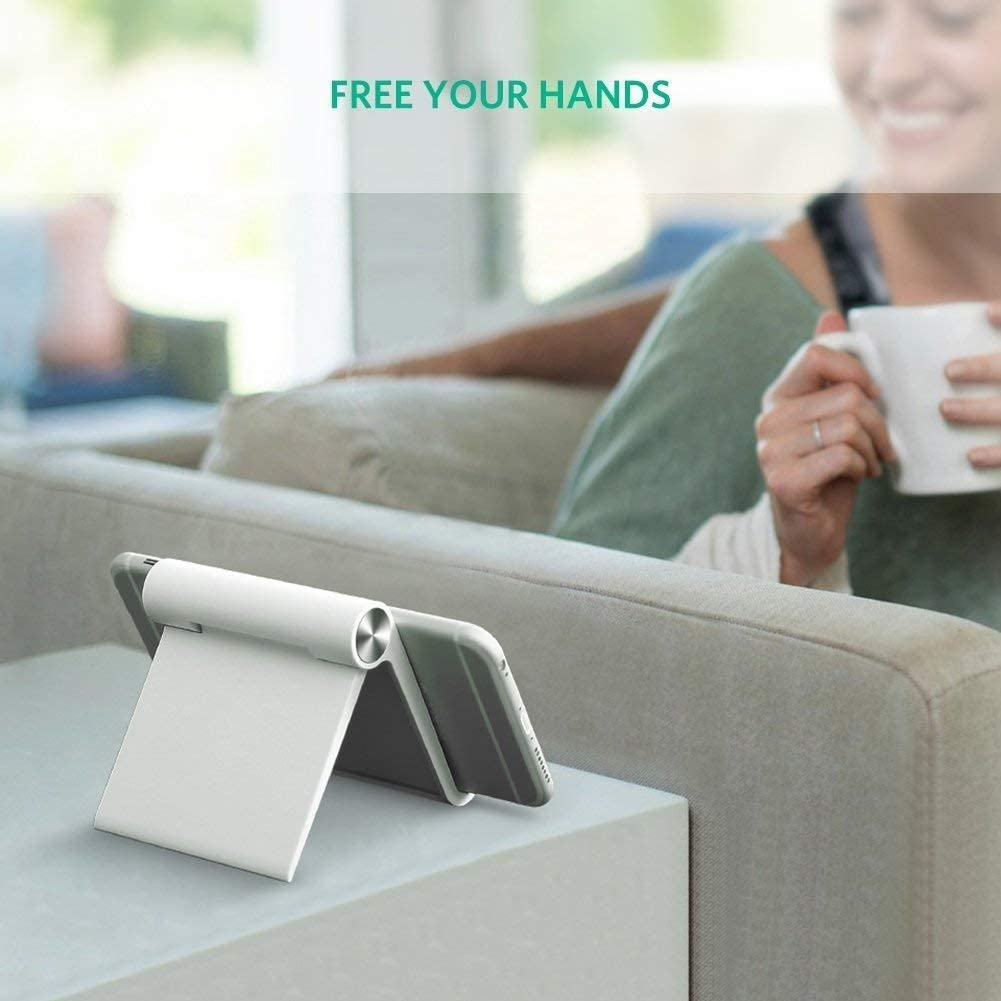 BYMZXBN Mobile Phone Holder Bedside Mobile Phone Frame Dorm Bed Mobile Phone Holder Multi-Function Phone Holder