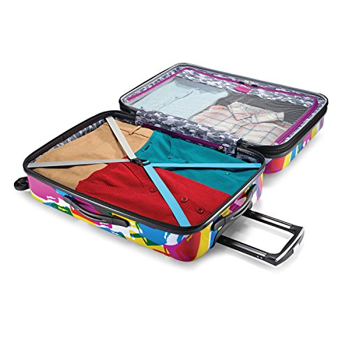 American Tourister Checked-Large, Popsicle