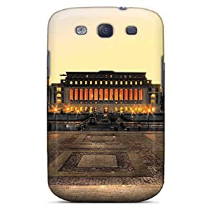 samsung galaxy s3 Design mobile phone carrying skins High Grade Dirtshock butler library columbia university nyc