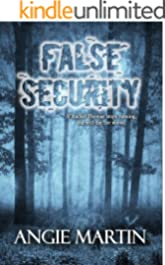 False Security (A Rachel Thomas Novel Book 1)