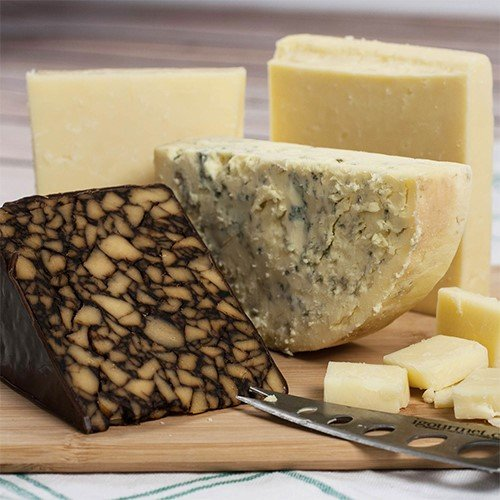 Igourmet Cheese (Irish Cheese Assortment (30 ounce))