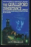 The Quallsford Inheritance, Lloyd Biggle, 0140100075