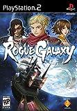 Rogue Galaxy - PlayStation 2