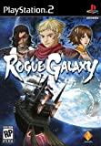 Rogue Galaxy - PlayStation 2