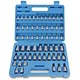 Best Capri Tools Impact Wrenches - Capri Tools CP30031 Master Torx Star Socket Set Review