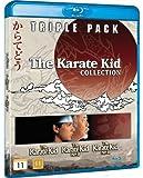 Karate Kid 1-3 Box Set Collection [Region Free] Blu Ray
