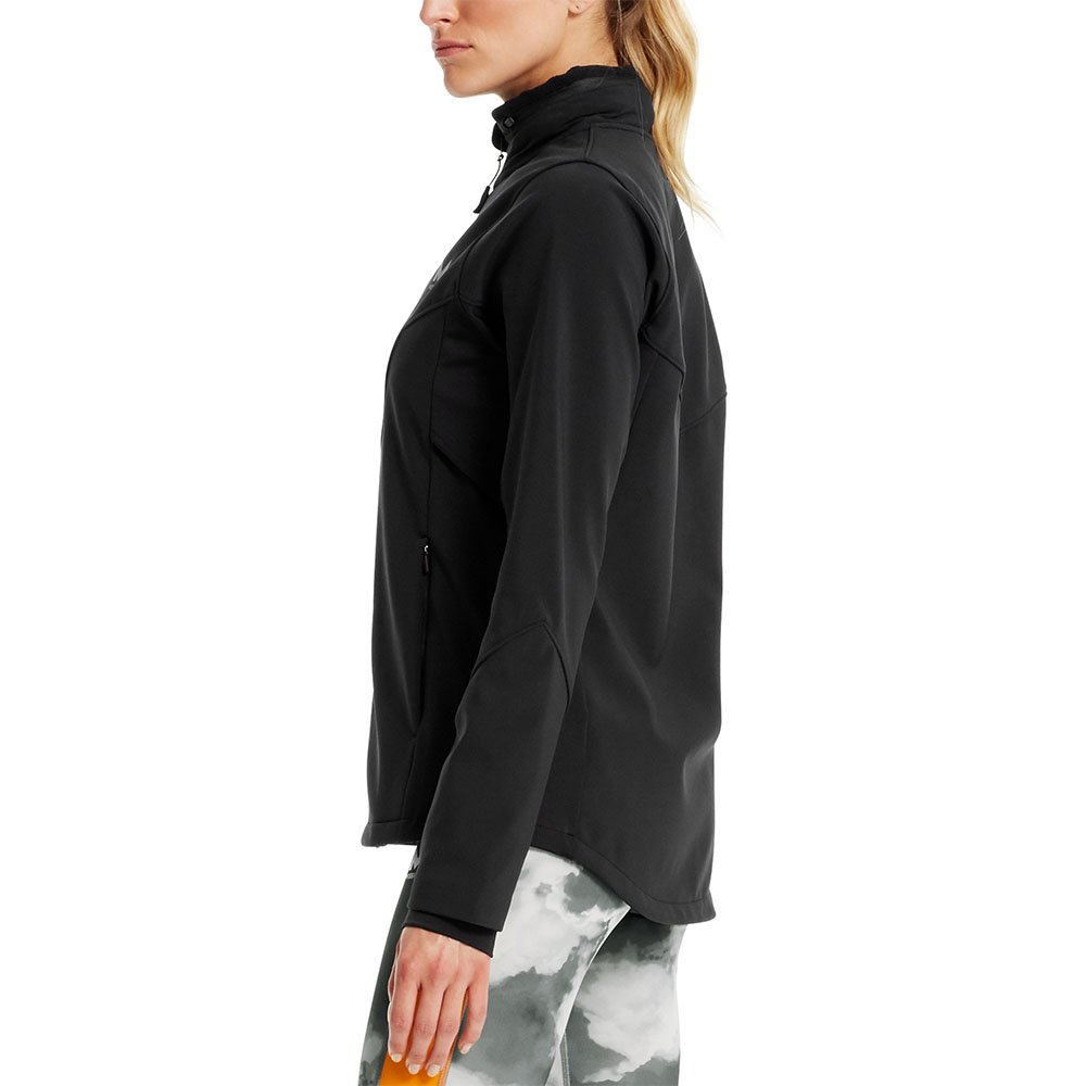 Mission Women's VaporActive Catalyst Jacket, Moonless Night, Medium by Mission (Image #7)