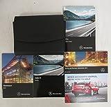 2017 Mercedes-Benz CLA 250 / 4MATIC Owners Manual Guide Book