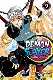 Demon Slayer: Kimetsu no Yaiba, Vol. 9: Operation: Entertainment District