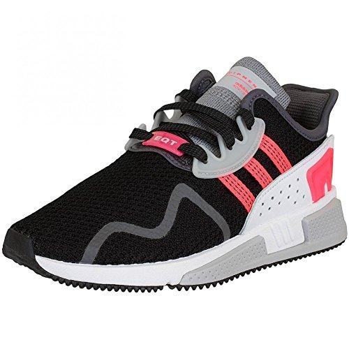 Adidas s Originals Damen Sneaker Equipment Cushion ADV Schwarz/Pink Schwarz/Pink