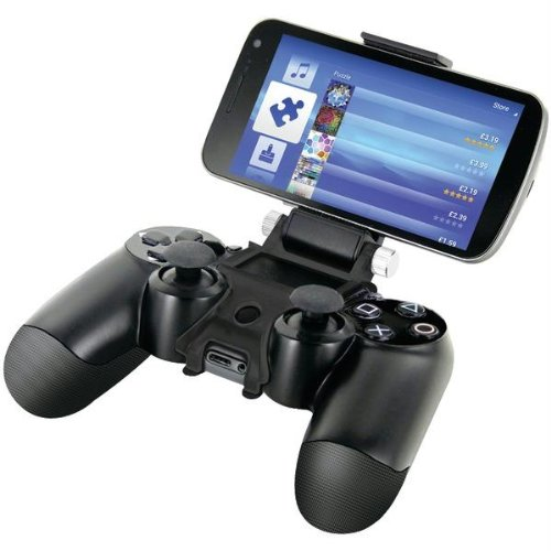 Nyko 83201 Playstation(r)4 Smart Clip