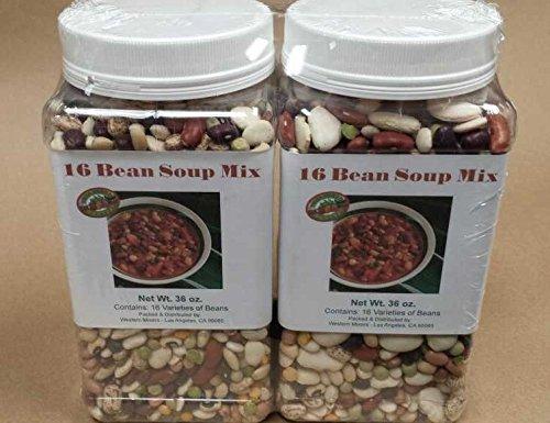 16 Bean - 5