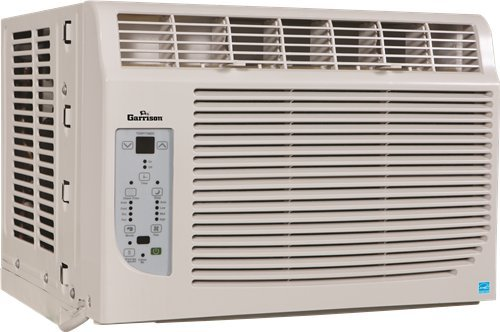 GARRISON 2477794 R-410A Through-The-Window Cool-Only Air Con