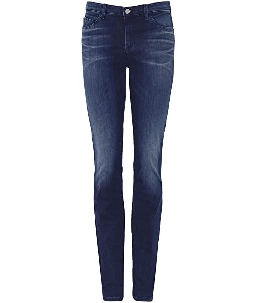 Armani Jeans High Aumento de Magnolia Jeans Denim: Amazon.es ...