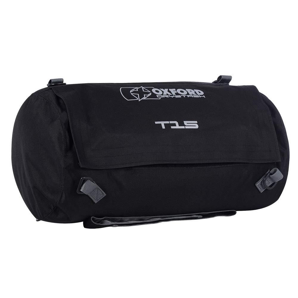 15 Litres Oxford Drystash T15 Soft Waterproof Motorcycle Dry Sack Duffle Bag