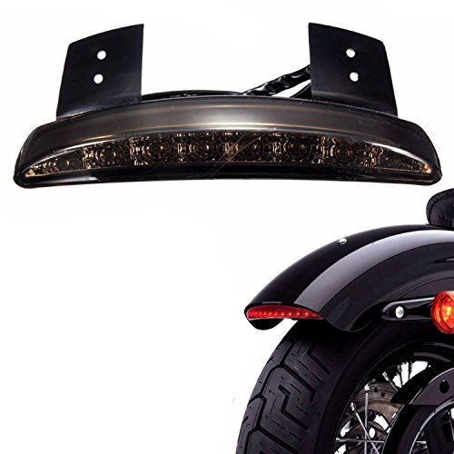 Sportster Rear Fender - 5