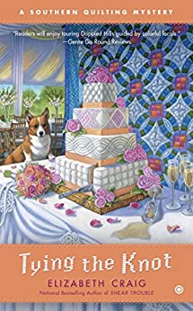 Tying the Knot: A Southern Quilting Mystery by [Craig, Elizabeth]