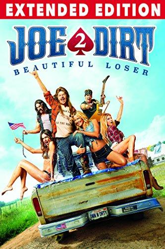 Joe Dirt 2: Beautiful Loser Extended Cut DVD