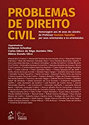 Problemas de Direito Civil