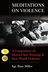 ForeWord's Book of the Year Award FINALIST - 2008USA Best Book Award FINALIST - 2008A Comparison of Martial Arts Training & Real-World Violence. Experienced martial artist and veteran correction officer Sgt. Rory Miller distills what he h...