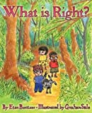 img - for What Is Right? book / textbook / text book