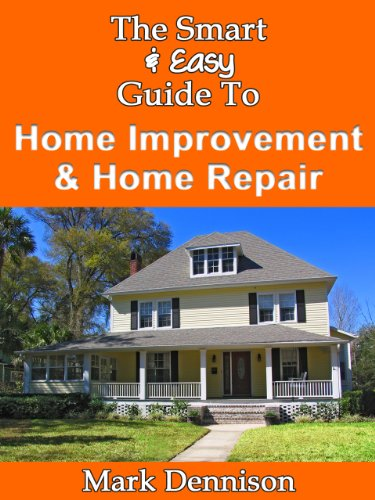 House & Home Improvement Remodel