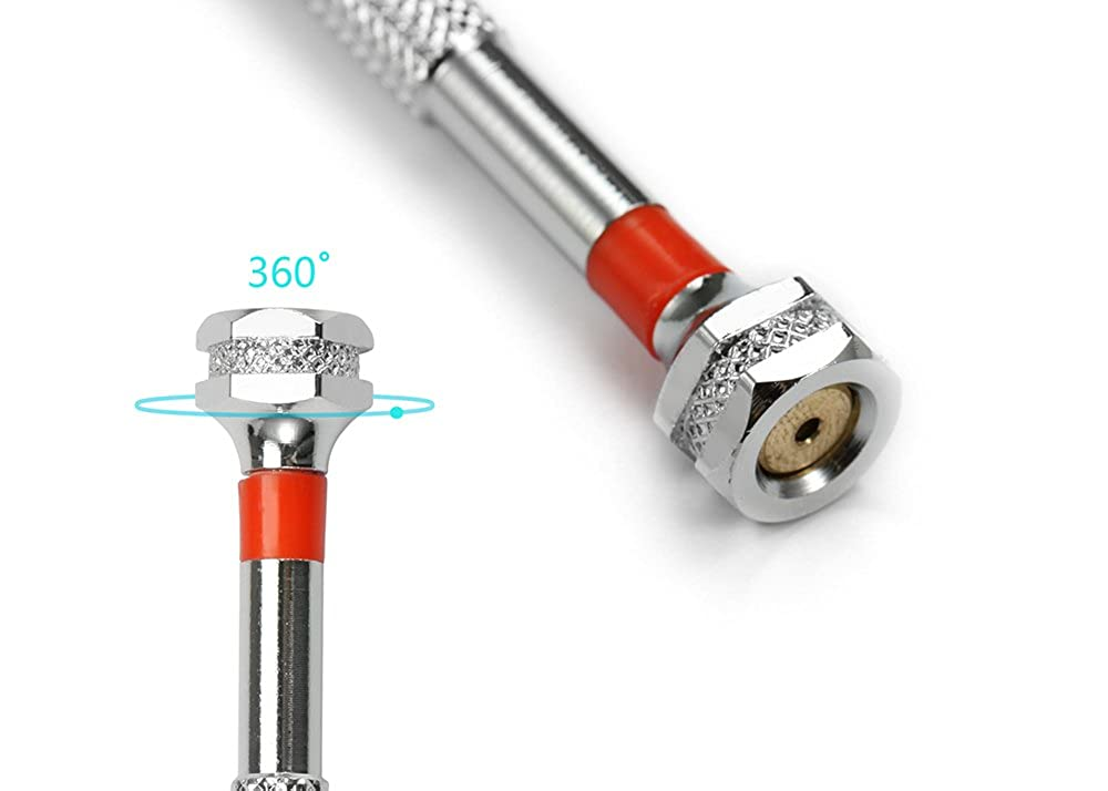 Destornillador iStrap de 1.5 mm de altura, para correa de reloj pulsera Hublot. Herramienta de reparación y extracción de hebilla especial.