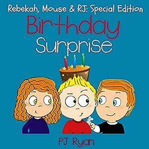 Birthday Surprise Audiobook