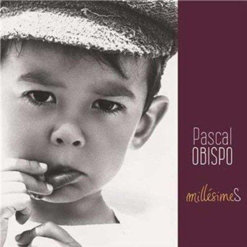 pascal obispo album millesime