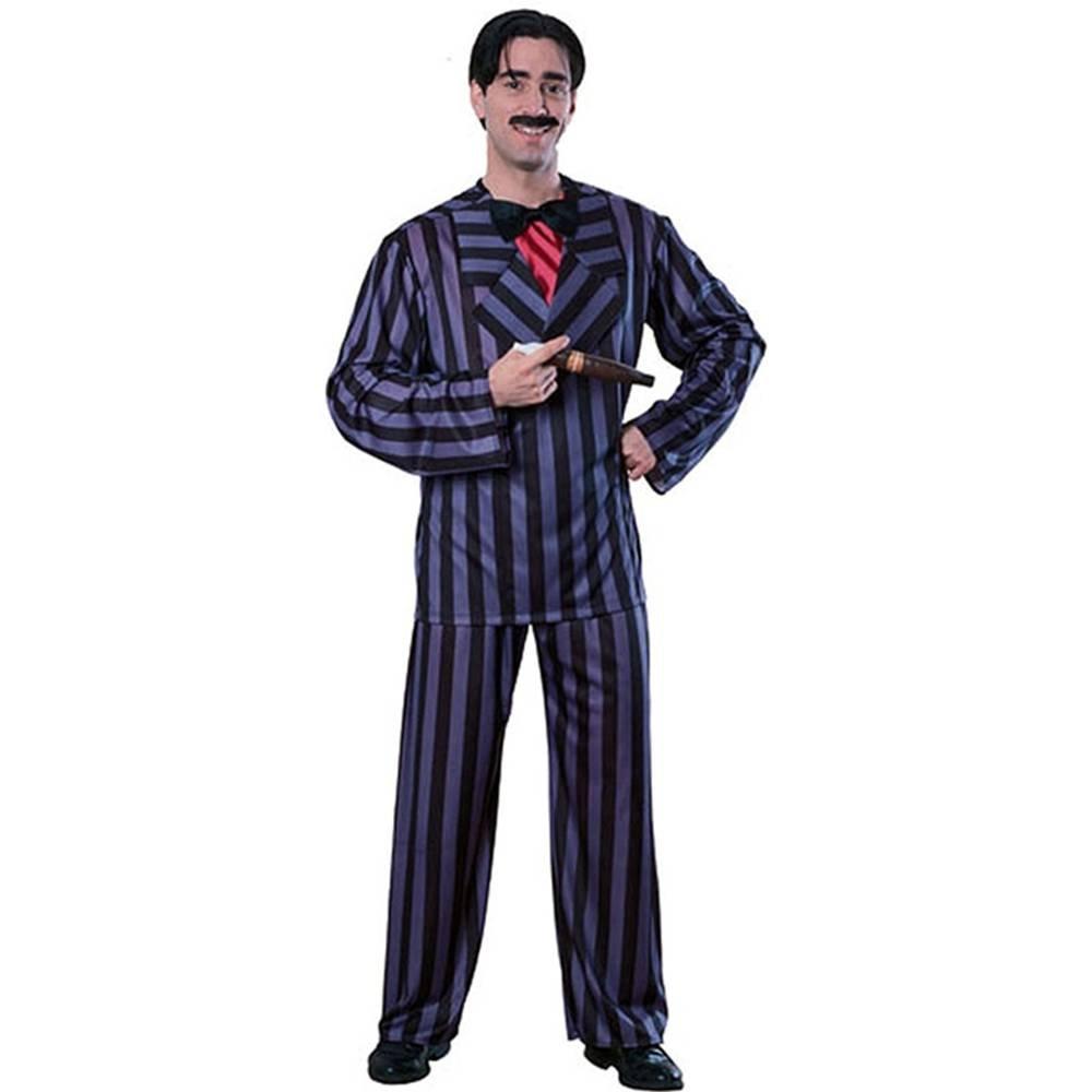 Gomez Addams Kostüm für Erwachsene Halloween Verkleidung Extra Large Extra Extra Extra Large b7a7c7