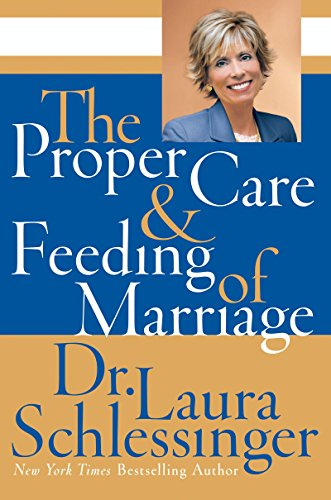 Proper Care Feeding Marriage ebook product image
