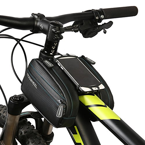 Waterproof Bicycle Front Bycicle Accessories
