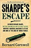 Sharpe's Escape (The Sharpe Series)