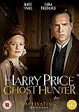 Harry Price - Ghost Hunter [DVD]